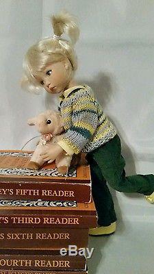 12 Dianna Effner Ashton Drake BJD doll