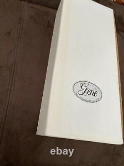 16 Ashton Drake Gene Doll Best Bet QC Sample Elegant Red Dress With COA #GX