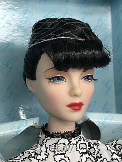 16 Ashton Drake Gene Doll Butterfly Shadow Elegant Brunette MINT NRFB