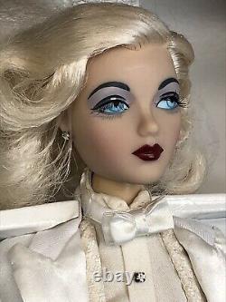 16 Ashton Drake Gene Doll Film Fatale LTD 750 Special Edition 2005 With Box #U