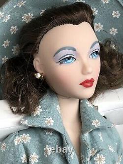 16 Ashton Drake Gene Doll Shorts Story Product Development Doll Lable With Box #U