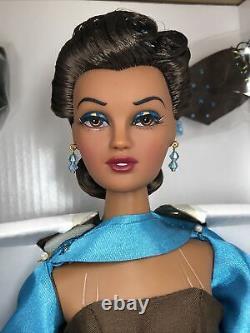 16 Ashton Drake Gene Violet Waters Doll Blues In The Night Beautiful AA #3
