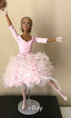 16 Integrity Toys Gene MarshallTawny Doll In OOAK Ballet OutfitLE 350Rare