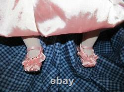 17 Truly Real Pretty As A Princess Ashton Drake Baby Doll Vinyl w Soft Body