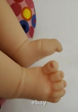 18 Lifelike Ashton Drake Galleries Sherry Miller Baby Doll With Joovy CarSeat EUC