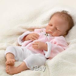 19'' Sweet Dreams Bella Baby Doll by Ashton Drake