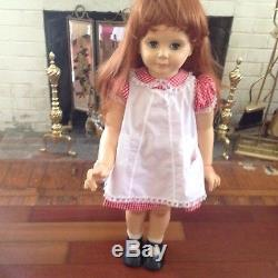 1980's Patti Playpal Doll by Ashton Drake Remake of the 1959-1961 Version by Ide