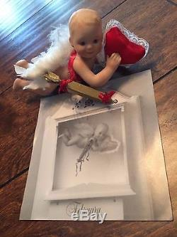 1995 Ashton Drake Calendar Babies 12 Month Calendar with Dolls