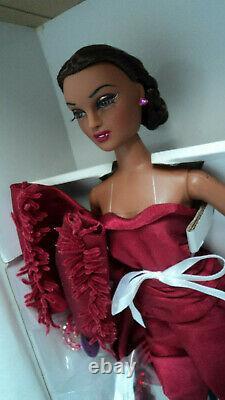 2005 Ashton Drake 10th Anniversary 16 Violet Waters Rouge Et Noir Doll Nrfb