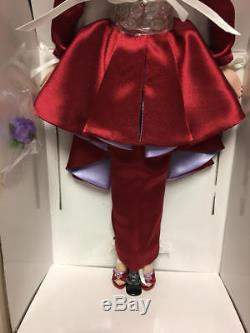 2005 Gene Convention Ashton Drake Mel Odom Grande Finale Doll