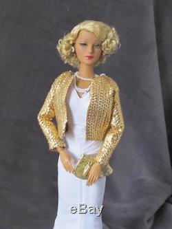 2008 Gene Marshall Golden Riviera Madra Lord 2 Dolls