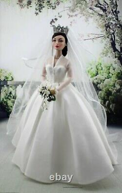 2019 Sandra Stillwell Presents Royal Wedding Dress SSP Royal Engagement 16