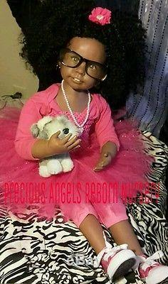 AA rare Ashton Drake doll by Julie Fischer