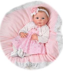 AD. Beautiful Adorable Amy So Truly Real Anniversary Doll
