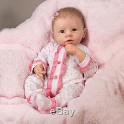 AD So Truely Real Katie By Linda Murray Lifesize Baby Doll MIB SALE