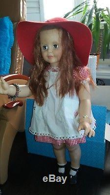 ASHTON DRAKE Doll PATTI PLAYPAL Doll HUGE CHILD SIZE 36 MINT PLAY PAL