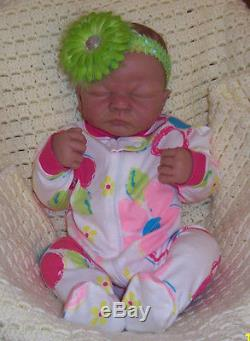 ASHTON DRAKE Linda Webb Welcome Home Emily Doll Blushed Not Reborn So Truly Real