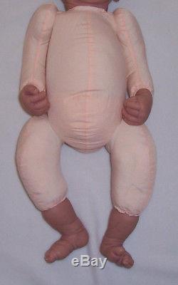ASHTON DRAKE Linda Webb Welcome Home Emily So Truly Real Doll Enhanced