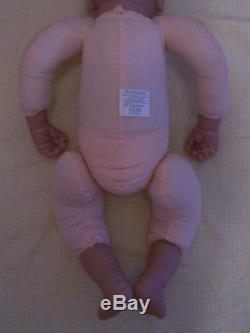 ASHTON DRAKE Linda Webb Welcome Home Emily So Truly Real Doll Enhanced Reborn