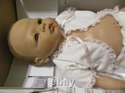 ASHTON DRAKE So Truly Real LITTLE GRACE Lifelike Vinyl Baby Doll