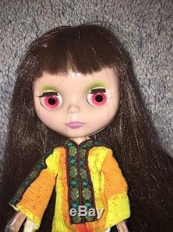All Original BLYTHE Doll Big Eyes Changing Colors