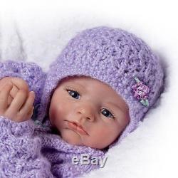Alyssa Claire Ashton Drake Doll By Marissa May 18 inches