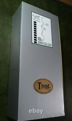 Ashton Drake 10th Anniversary 17 Trent Jack Of Diamonds Nrfb