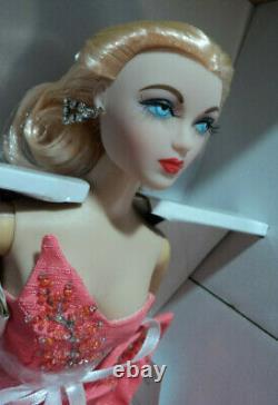 Ashton Drake 16 Gene Coral Kiss Doll Le 2000 Nrfb