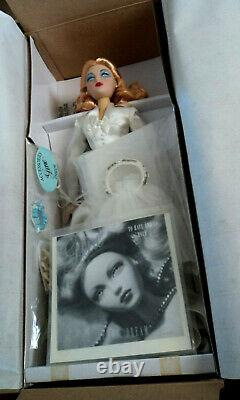 Ashton Drake 16 Gene To Have And To Hold Doll Nrfb