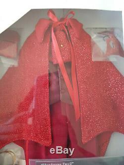 Ashton Drake 16 Trent Osborne Halloween Costume, Handsome Devil, NRFB
