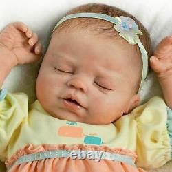 Ashton Drake 17'' So Truly Real Lifelike Baby Doll New