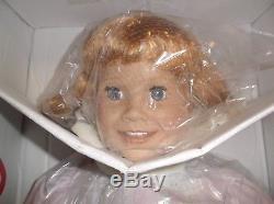 Ashton Drake 34 Patti Playpal Marti Doll Nib