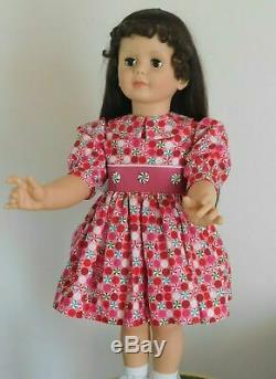 Ashton Drake 35 Patti Playpal Brunette Spitcurl Doll (Brown Eyes)