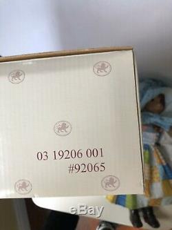 Ashton Drake #92065 A Holly Hobbie Autumn, 15 Porcelain Doll