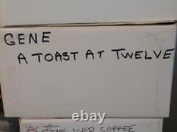 Ashton Drake A Toast at Twelve Gene Marshall 2000 Convention Doll No COA