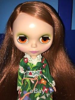 Ashton-Drake ADG Love'N Lace Blythe Doll