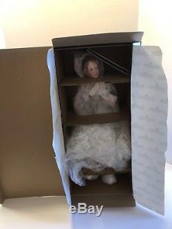 Ashton Drake Angelica Bride Doll By Cindy Mcclure