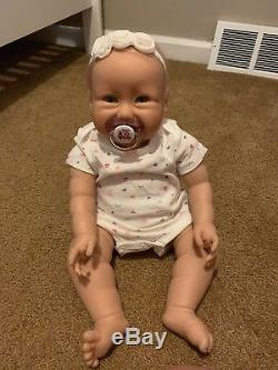 Ashton Drake Beach Baby