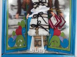 Ashton Drake Blythe AZTEC ARRIVAL ADG Hasbro MIB with Shipper HTF