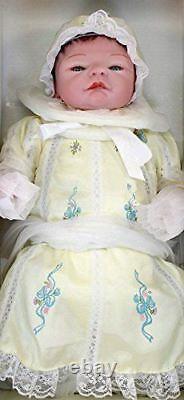 Ashton Drake Boy Doll So Truly Real Cherished Caroline by Artist Sheila Michael
