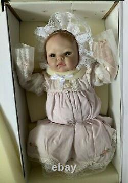 Ashton-Drake'Cheri Baby Doll 16 By Cheryl Hill So Truly Real Collection