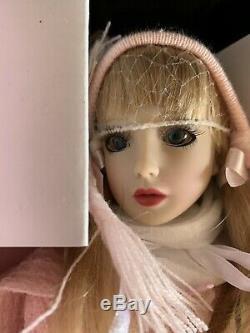 Ashton Drake Delilah Noir Once Bitten Twice Shy Doll