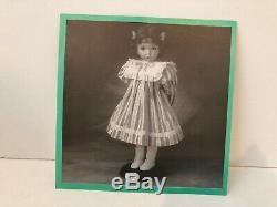 Ashton Drake Dianna Effner Emily 1995 Classic Collection Doll & Stand 16 NIB