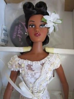 Ashton Drake Doll BY Gene SPECIAL APPEARANCE# 19'71 Mel Odom NIB CERT. & STAND