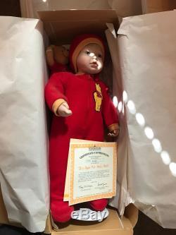 Ashton Drake Doll Lot