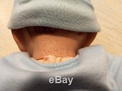 Ashton Drake Doll So Truly Real Sweet Dreams, Baby Matthew MIB With COA