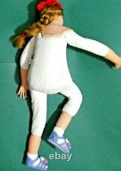 Ashton Drake Doll by Julie Fischer 30 inches tall