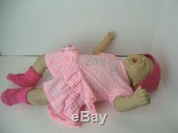 Ashton Drake Doll by Violet Parker 16 So truly real So sleepy Sophie + 2 outfit