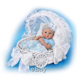 Ashton Drake Ella, My Little Princess baby only 5,000 ever be created Worldwide