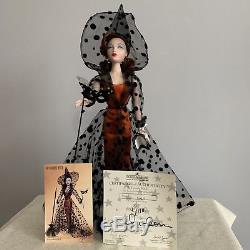 Ashton-Drake GENE DOLL Mel Odom MY FAVORITE WITCH 1997 Convention DollRARE